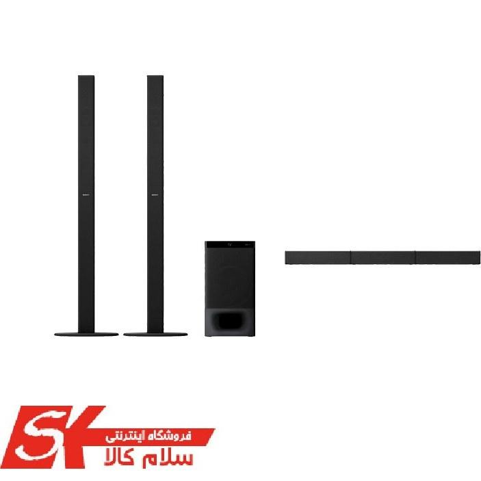 تصویر ساندبار سونی 1000 واتی HT-S700RF Sony Soundbar HT-S700RF Sony Soundbar 1000W