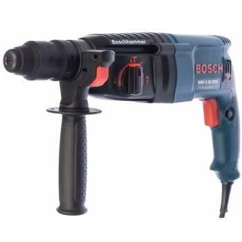 تصویر دریل چکشی 26 میلی متری بوش مدل GBH 2-26 DRE Bosch  GBH 2-26 DRE Rotary hammer drill