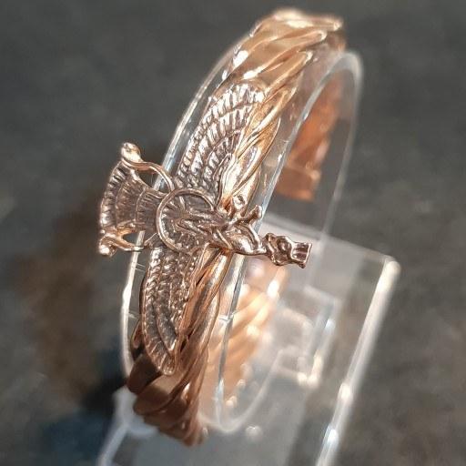 عکس دستبند مسی فروهر  دستبند-مسی-فروهر