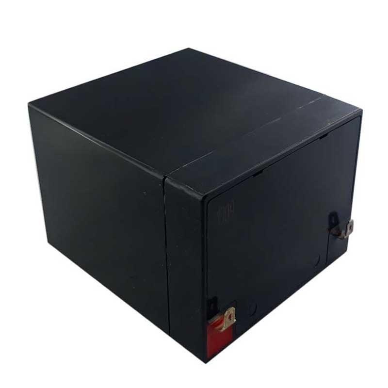 باتری ۱۲ ولت ۴٫۵ آمپر | 1.2V 4.5A battery