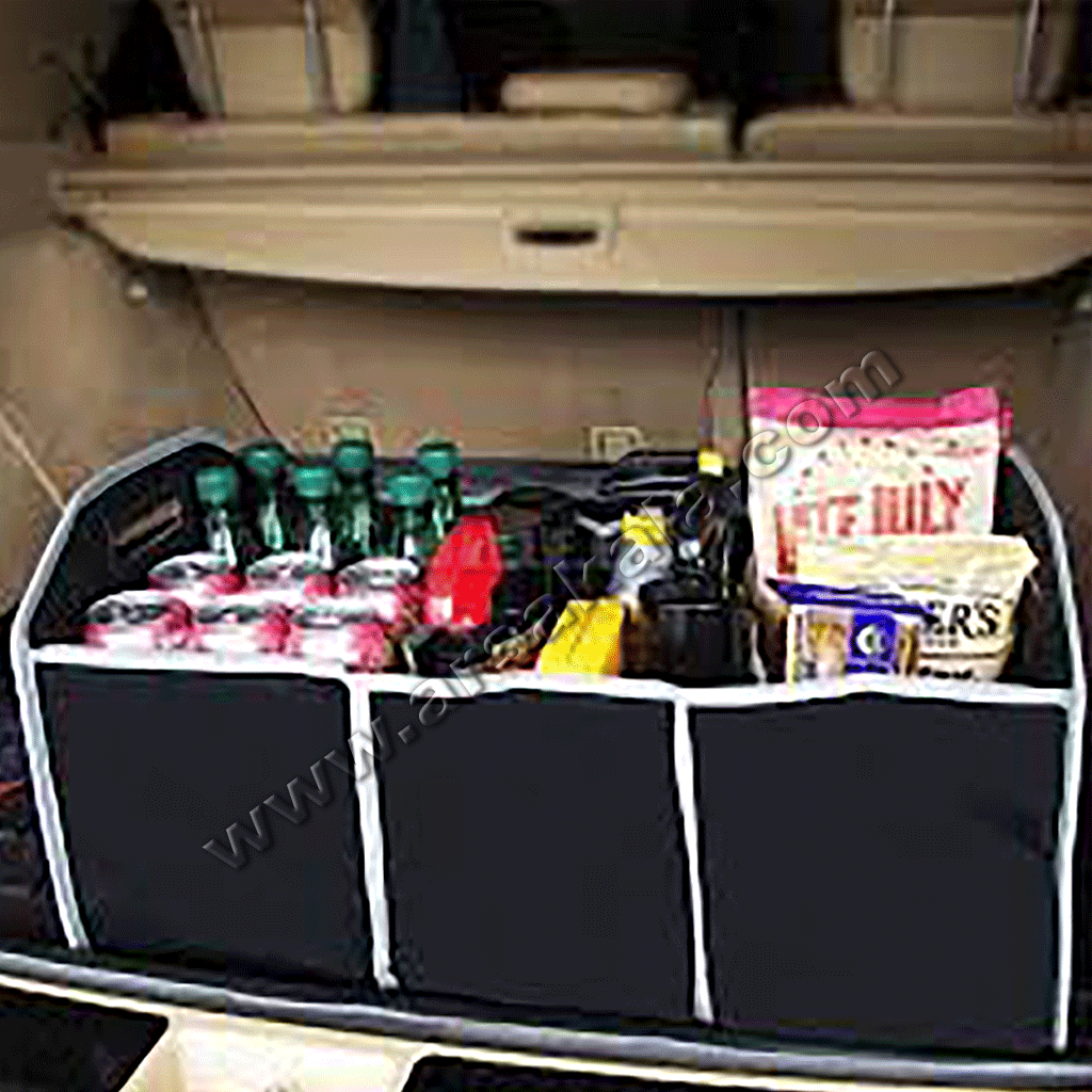 کیف صندوق عقب خودرو |