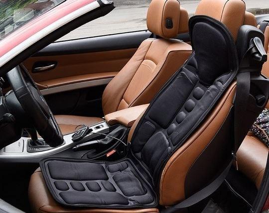 ماساژور صندلی با موتور Masssage Cushion