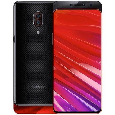 گوشی لنوو زد 5 پرو جی تی | ظرفیت ۱۲۸ گیگابایت | Lenovo Z5 Pro GT | 128GB
