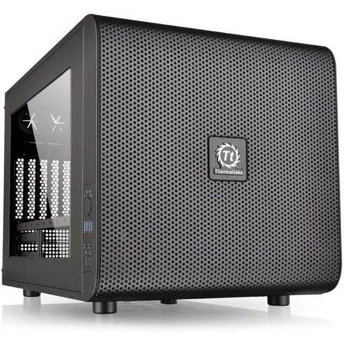 main images کیس ترمالتیک مدل کر وی 21 کیس Case ترمالتیک Core V21 Micro Case