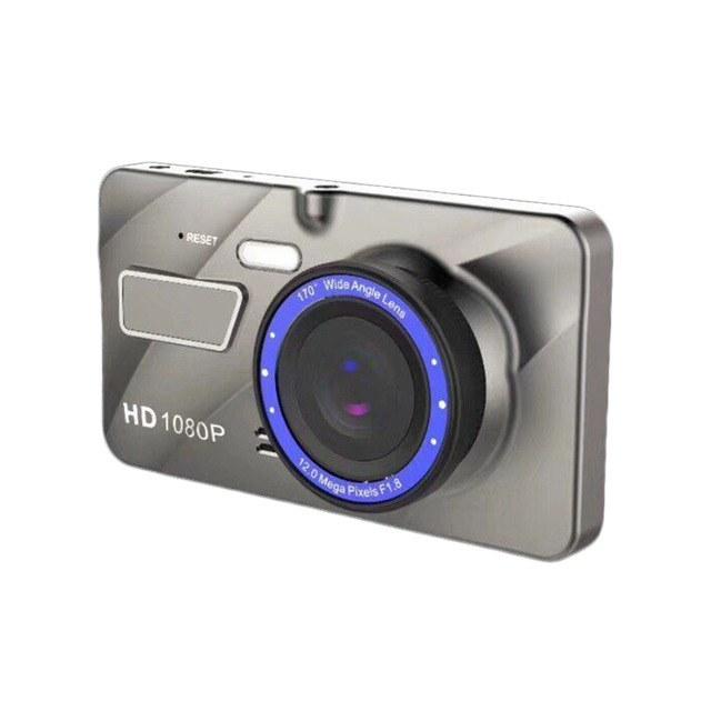 دوربین محافظ خودرو ۲ دوربین کد ۳۴۰