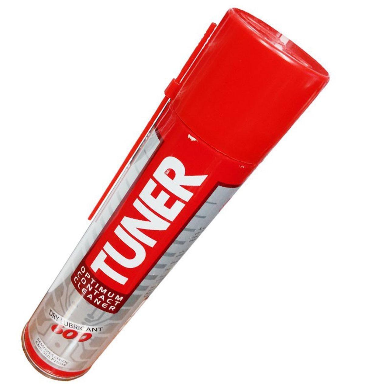 تصویر اسپری خشک ناهید کد۶۰۰ Tuner 300ml ا Nahid Tuner Dry 600 - 300ml Nahid Tuner Dry 600 - 300ml