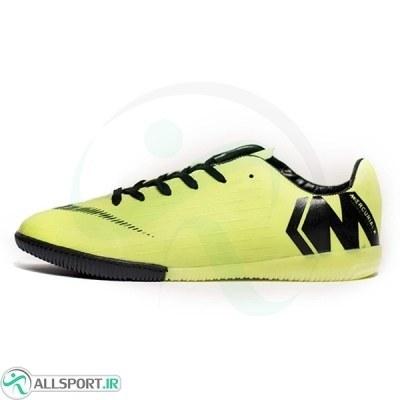 کفش فوتسال نایک مرکوریال طرح اصلی سبز Nike Mercurial 2019