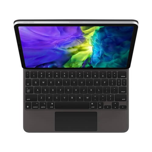 تصویر Magic Keyboard for Apple 11 inch Tablet کیبورد Magic اپل مناسب تبلت اپل سایز 11 اینچ