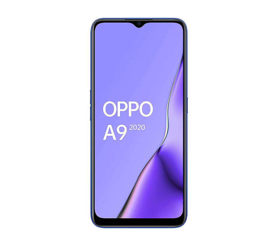 گوشی موبایل اوپو Oppo A9 2020 دو سیم کارت 128 گیگابایت