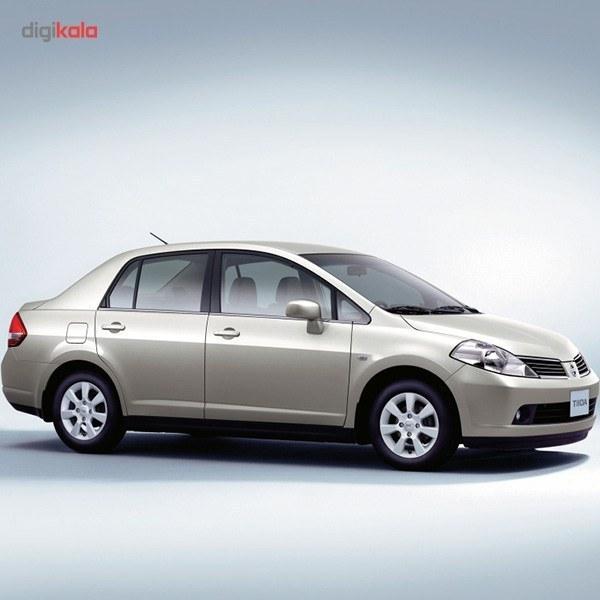 عکس خودرو نيسان Tiida اتوماتيک سال 2006 Nissan Tiida 2006 AT خودرو-نیسان-tiida-اتوماتیک-سال-2006 5