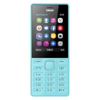 OROD 216i | 64MB | گوشی ارد 216i | ظرفیت 64 مگابایت