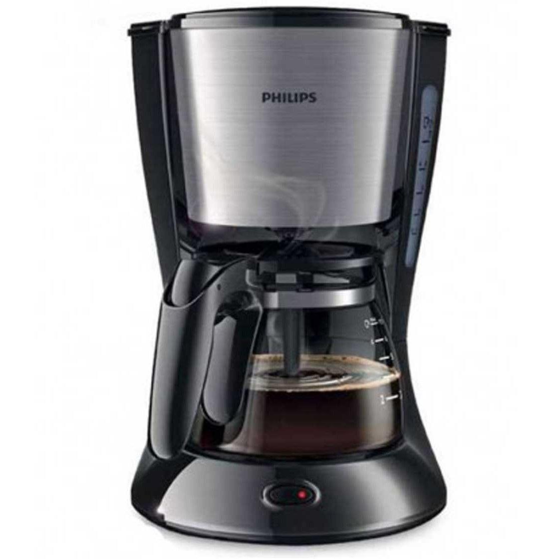تصویر قهوه ساز فیلیپس مدل HD7478