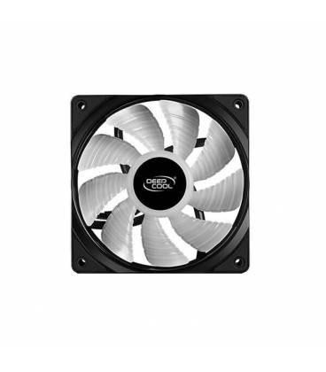 تصویر فن کیس دیپ کول RF120 RGB – 3 in 1 Deepcool Case Fan RF 120 – 3 in 1