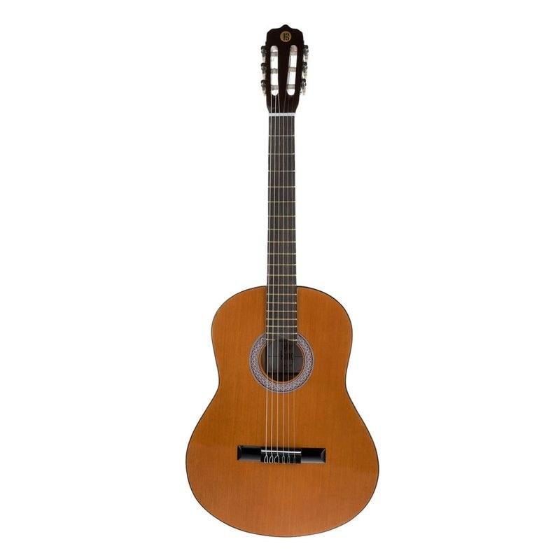 تصویر گیتار کلاسیک کینگ مدل K2 King K2 Classical Guitar