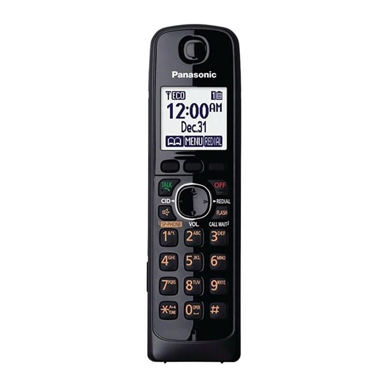 تصویر گوشی اضافه تلفن پاناسونیک مدل KX-TGA660