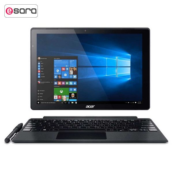 تبلت ايسر مدل Switch Alpha 12 ظرفيت 128 گيگابايت | Acer Switch Alpha 12 128GB Tablet