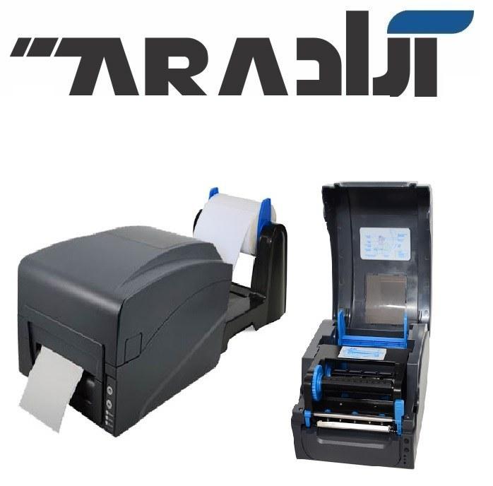 تصویر دستگاه لیبل زن Delta مدل 4200 Delta Label Printer 4200