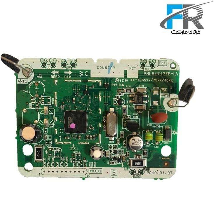 تصویر مدار دستگاه پایه پاناسونیک مدل KX-TG6511