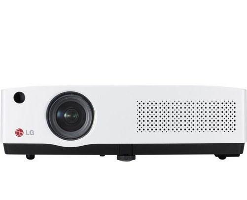 تصویر ویدئو پروژکتور ال جی LG BD460  قابل حمل،   W