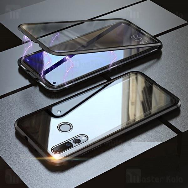 قاب مگنتی هواوی Huawei Y9 Prime 2019 / Honor 9x Global Magnetic Case