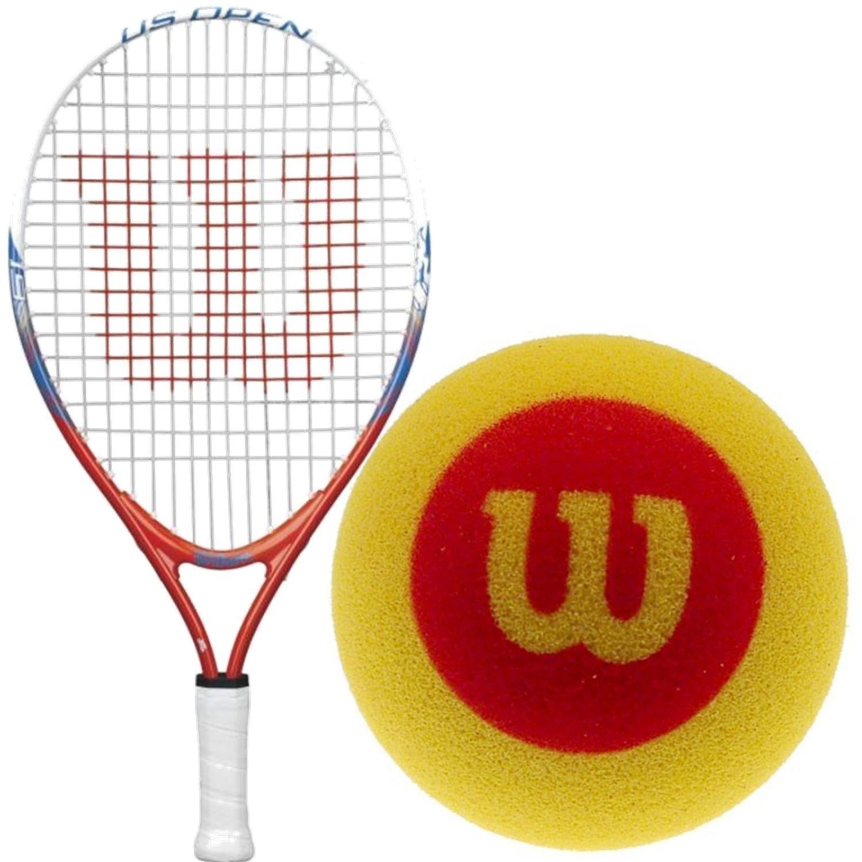 راکت تنیس wilson jr 23