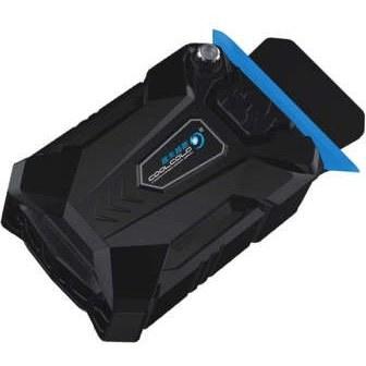 تصویر خنک کننده لپ تاپ کول کلد مدل A-001