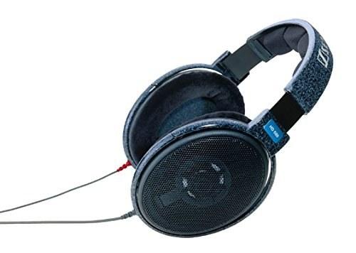 تصویر هدفون سنهایزر HD 600 Sennheiser HD 600 Stereo Headphones
