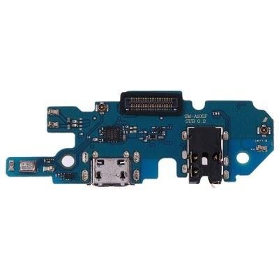 تصویر برد شارژ سامسونگ Samsung Galaxy A10 / A105 Board Charge