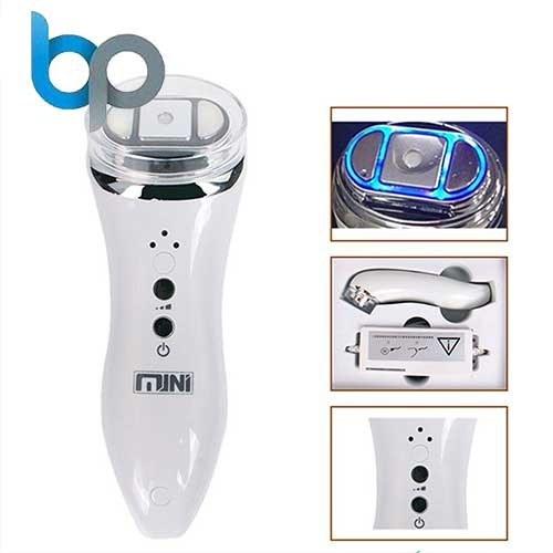 تصویر دستگاه مینی هایفو جوانسازی و لیفتینگ پوست ا Ultrasonic Mini Hifu Machine Ultrasonic Mini Hifu Machine