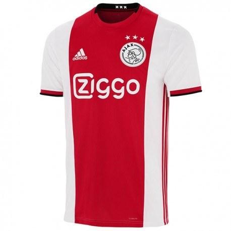 پیراهن پلیری اول تیم آژاکس فصل Ajax 2019-20 Home Soccer Jersey