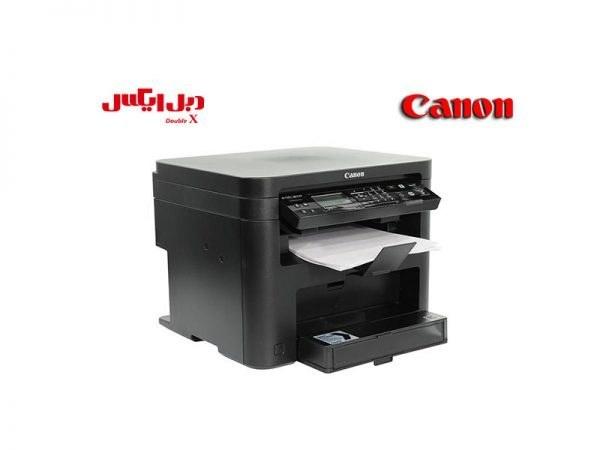 تصویر پرینتر لیزری چهار کاره کانن مدل i-SENSYS MF249dw Canon i-SENSYS MF249dw Multifunction Laser Printer