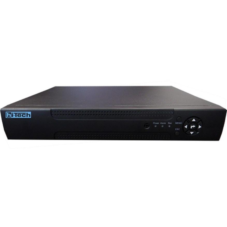 تصویر دستگاه رکوردر چهار کانال هایتک پنج مگاپیکسل ALL IN ONE
