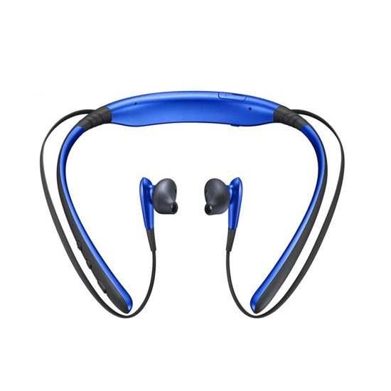 تصویر هندزفری بلوتوث دورگردنی اورجینال Samsung Level U Samsung Level U Original In-Ear Neckband Bluetooth HandsFree