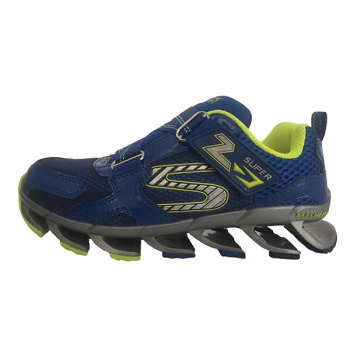 کفش راحتی پسرانه اسکچرز کد 95570L RYYL  