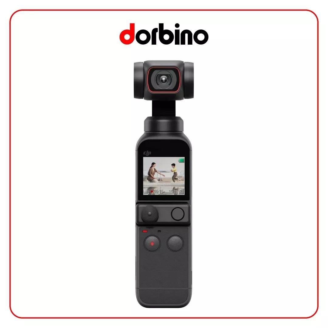 تصویر دوربین اسمو DJI Osmo Pocket 2 Gimbal ا Dji Pocket 2 Dji Pocket 2