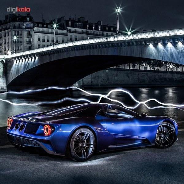 img خودرو فورد GT اتوماتيک سال 2016 Ford GT SuperSport 2016 AT