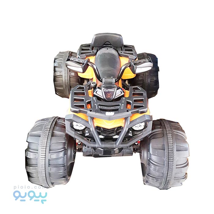 تصویر موتور شارژی چهار چرخ کد 35937