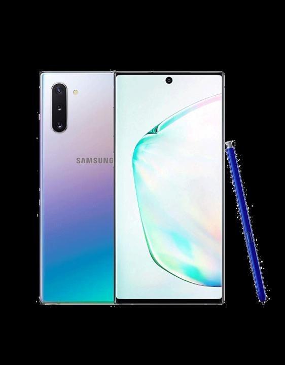 img گوشی سامسونگ گلکسی Note 10 | ظرفیت ۲۵۶ گیگابایت Samsung Galaxy Note 10 | 256GB