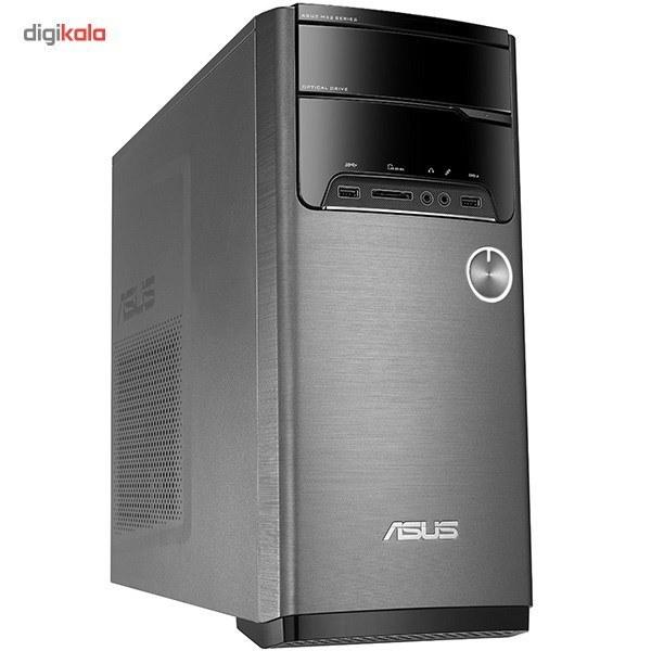 تصویر کامپيوتر دسکتاپ ايسوس مدل M32AD-BH007D ASUS M32AD-BH007D Desktop Computer