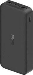 پاور بانک شیائومی مدل Redmi PB200LZM ظرفیت 20000 میلی آمپر ساعت