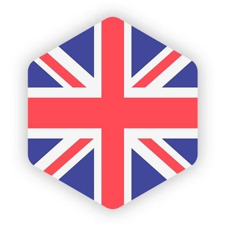 پوند انگلیس |