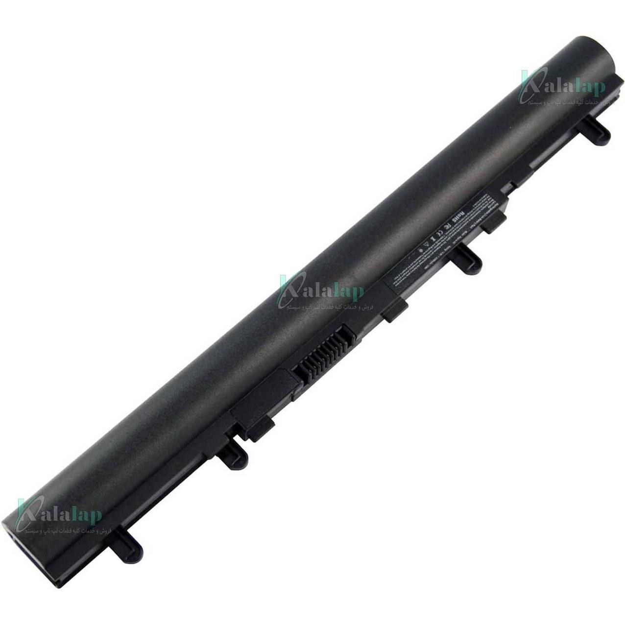 تصویر باتری لپ تاپ ایسر E1-572 E1-570 E1-470 AL12A32 Laptop Battery Acer Aspire V5-431 V5-471 V5-531 V5-571 V5-431G/P V5-471G/P V5-531G/P V5-571G/P AL12A32 4ICR17/65