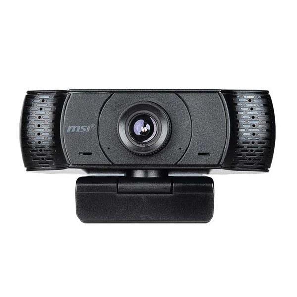 تصویر وب کم ام اس آی FHD PROCAM MSI FHD PROCAM Webcam