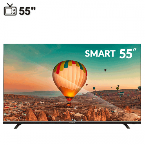 تلویزیون ال ای دی هوشمند دوو 55 اینچ مدل DLE-55K5300
