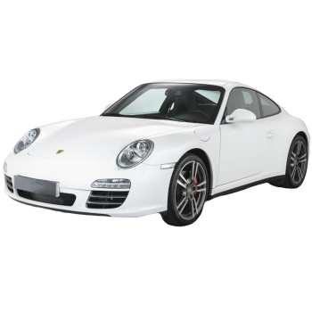 خودرو پورشه Carrera 4S اتوماتیک سال 2014 | Porsche Carrera 4S SuperSport 2014 AT