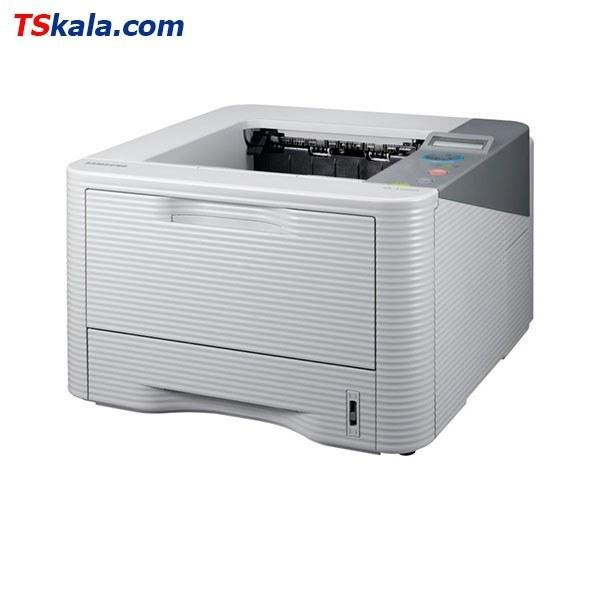 تصویر چاپگر لیزری باقابلیت چاپ دوطرفه سامسونگ SAMSUNG ML-3310ND Mono Laser Printer