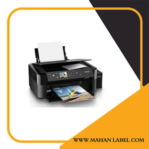 main images پرینتر جوهرافشان رنگی اپسون مدل L850 Epson L850 Inkjet Printer