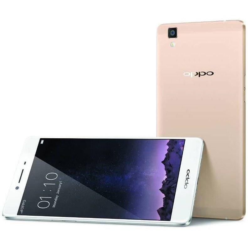 | Oppo R7s Dual SIM