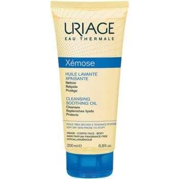 روغن پاک کننده صورت و بدن اوریاژ سری Xemose حجم 200 میلی لیتر