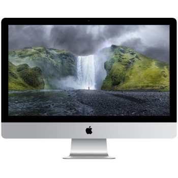 کامپیوتر همه کاره 27 اینچی اپل مدل iMac 2017